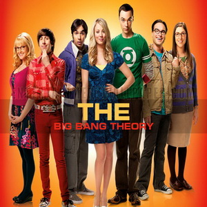 The Big Bang Theory (Der Fan Club)