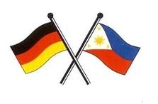 Philippinen - Halb-Pinoys/Halb-Deutsch
