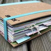 Smash Books/Scrapbooks