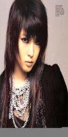 Asiatische Sänger/innen und Bands