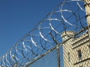 Brieffreundschaften mit Gefängnisinsassen