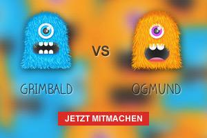 Ogmund vs. Grimbald - Das Duell